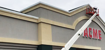 South Jersey Commercial Painting