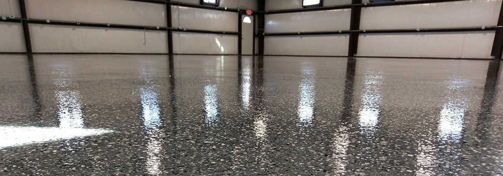 Epoxy Flooring Contractor South Jersey